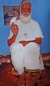 Sri Amritananda Natha Saraswati (1934-2015)