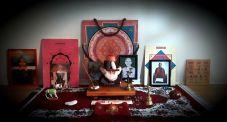 Sri Vidya Pitha, Domagoj's sacred space